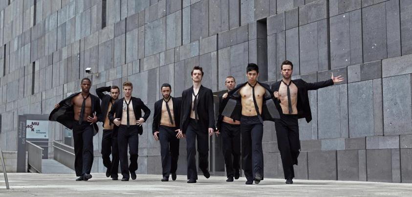 Rock THe Ballet mars 2013