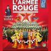 Les choeurs de l'armée rouge à Lyon