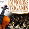 100 Violons Tziganes à Lyon
