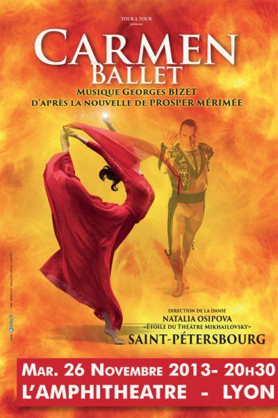 Carmen Ballet
