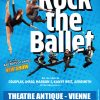 Rock The Ballet à Vienne