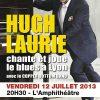 Hugh Laurie à Lyon