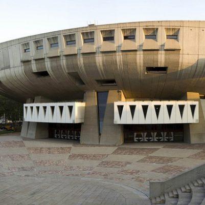 Auditorium Maurice Ravel