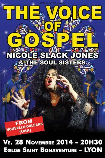 The Voice of Gospel