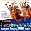 Diaghilev Les Ballets Russes à Lyon