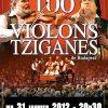 100 Violons Tziganes à Roanne