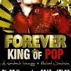 Forever King of Pop à Lyon