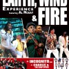 Earth, Wind & Fire à Lyon