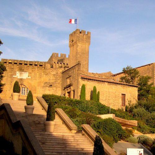 Château de l'Empéri