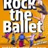 Rock The ballet à Rueil Malmaison
