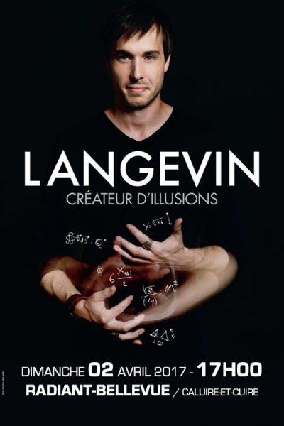 Langevin à Lyon