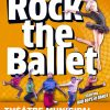 Rock The Ballet à Abbeville