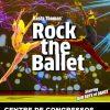 Rock The ballet à Andorre