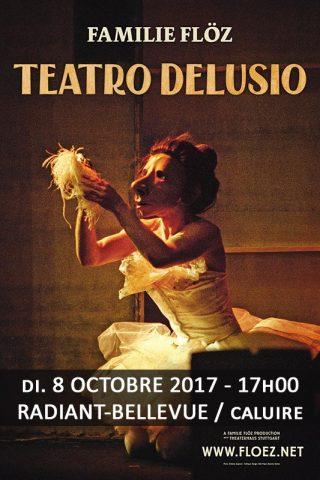 Théâtre d'illusion à Lyon