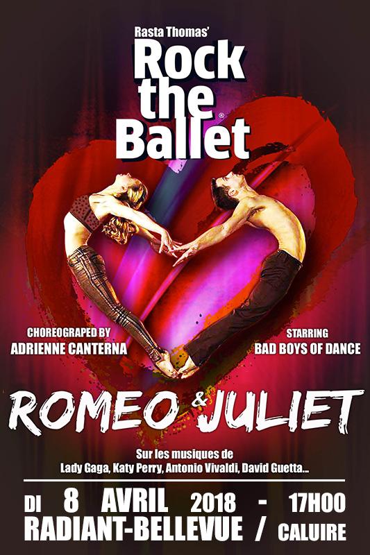 Rock The Ballet – Romeo & Juliet