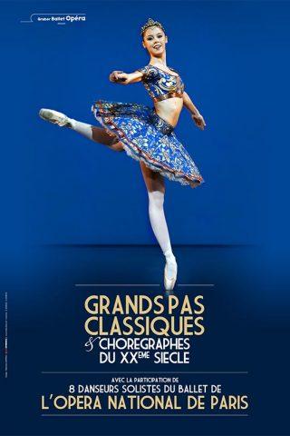 Les Solistes de l'Opéra National de Paris