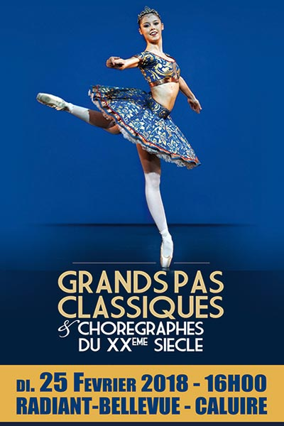 Les Solistes du Ballet de l'Opéra National de Paris