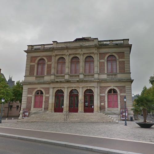 Théâtre Municipal de Chartres