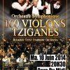100 Violons Tziganes à Biarritz