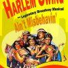 Harlem Swing aux Folies Bergère