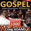 La nuit du gospel à Lyon
