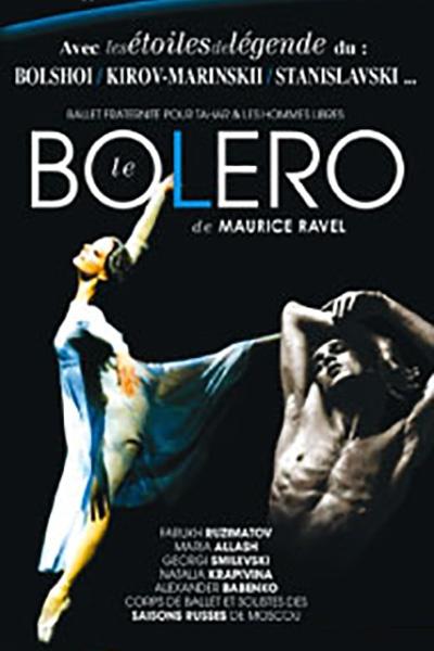 Le Boléro de Maurice Ravel
