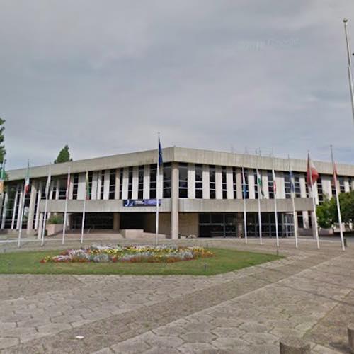 Palais de la Musique et des Congrès - Salle Erasme