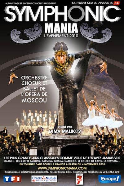 Symphonic Mania