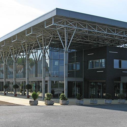 Auditorium Mégacité