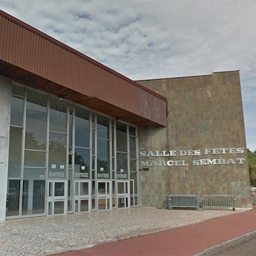 Salle Marcel Sembat