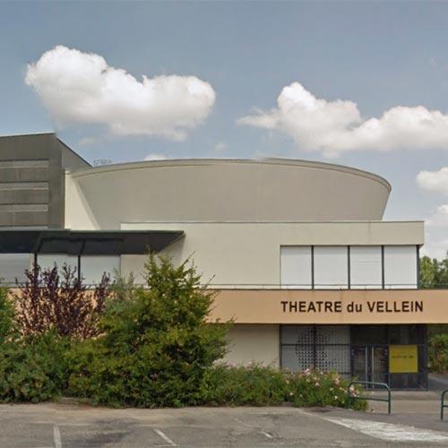 Théâtre du Vellein  AA ORGANISATION