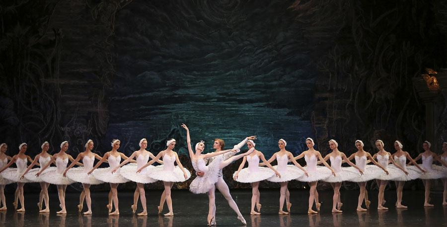 Ballet de l'Opéra National de Kazan