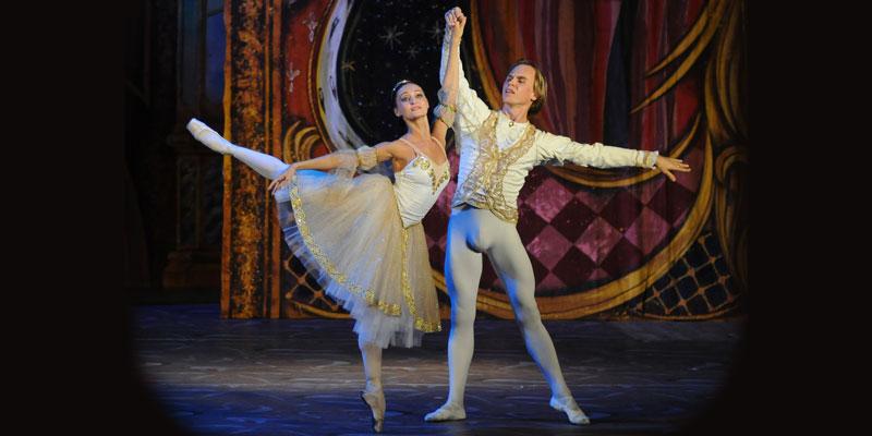 Royal Moscou Ballet - Cendrillon