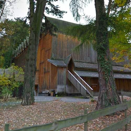La Grange Au Lac - Evian