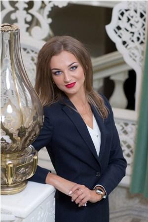 Kristina Andreeva