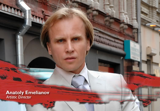 Anatoly Emelianov