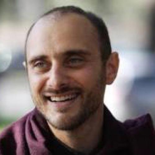 Emiliano Pellisari