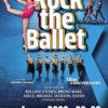 Rock The Ballet à Annecy