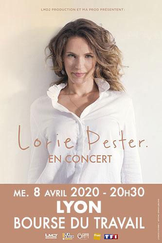 Lorie Pester