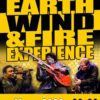 Earth Wind and Fire Experience à Lyon