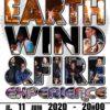 Al Mckay's Earth wind & Fire à lyon