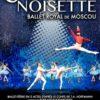 Casse-Noisette à Talant