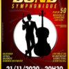 Bond Symphonique à Lyon