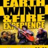Earth Wind and Fire Experience à Genève