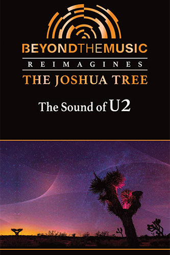 Beyond The Music – The Sound of U2