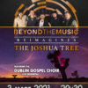 The Sound of U2 à Grenoble - Beyond The Music reimagines The Joshua Tree
