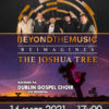 The Sound of U2 à Rennes - Beyond The Music reimagines The Joshua Tree
