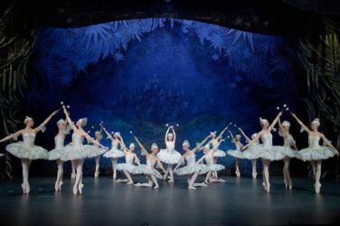 Casse Noisette par le Ballet de Kazan