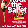 Rock The Ballet Tournée 2012